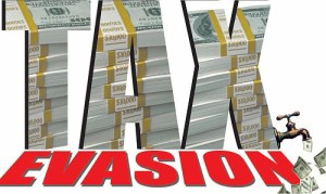 Income Tax Evasion Is A Lose-Lose Proposition