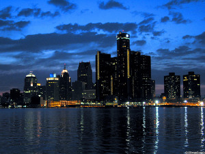 Payroll Tax Problems Darken Detroit