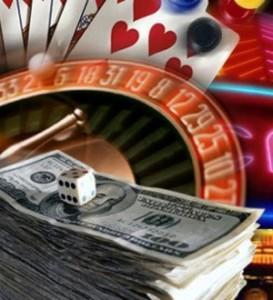 Gambling casinos reporting taxes federal complaint indian casino
