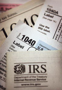 IRS Payroll Tax Debts In San Diego