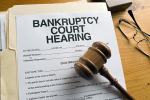 Tax Resolution and Bankruptcy