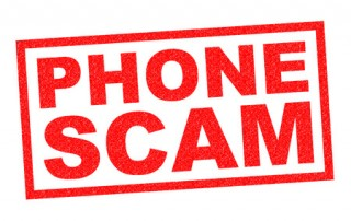 IRS warns that phone scammers are preying on people