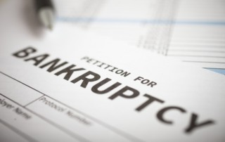 bankruptcy taxes dischargeable